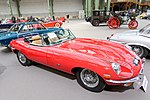 Paris - Bonhams 2017 - Jaguar Type E série II Roadster - 1970 - 001.jpg