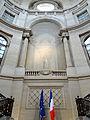 Paris - Palais-Royal - Conseil d'Etat - Escalier d'honneur -3.JPG