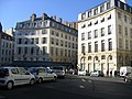 Paris - Place de l'Odéon - 001.jpg