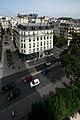 Paris 75004 Rue de Rivoli no 88 from Tour St-Jacques 20130901.jpg