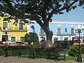 Parque principal de Campeche. - panoramio.jpg