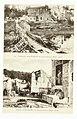 Passerelle entre St-Mihiel et Chauvoncourt (Sept. 1918). Entrée de St-Mihiel par Chauvoncourt (Sept. P-FG-CP-00488.jpg