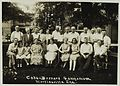 Patients at a sanitorium, Indiana, USA, c. 1926 Wellcome L0035981.jpg