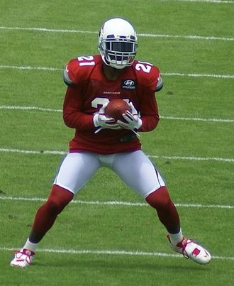 Patrick Peterson - Peterson in the 2014 season.