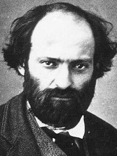 Paul Cézanne French painter