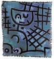 Paul Klee Ohne Titel (Gefangen).jpg