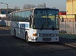 File:Pearsons of Chesterfield , Volvo B10 Van Hool.jpg