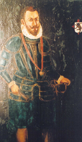 Pedro da Silva, vice-rei da Índia.png