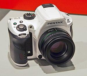 Pentax K-30 - Wikipedia