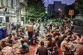 People eating Iftar1 together in Iran.jpg