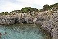 Per spiaggia La Bobba, Isola di San Pietro, Carbonia-Iglesias, Sardinia, Italy - panoramio.jpg