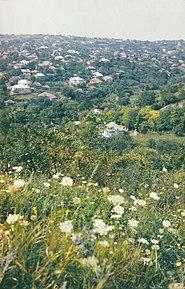 Ghid turistic - Consiliul Raional Orhei
