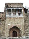 Persian architectura, Telavi.jpg