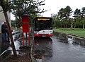 Petřín, náhradní autobus XLD.jpg