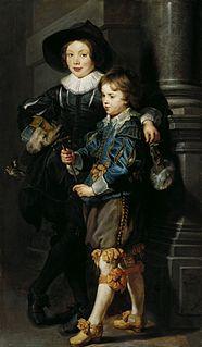 Nicolaas Rubens, Lord of Rameyen