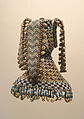 Petit chapeau cérémoniel Bushong-Musée royal de l'Afrique centrale.jpg