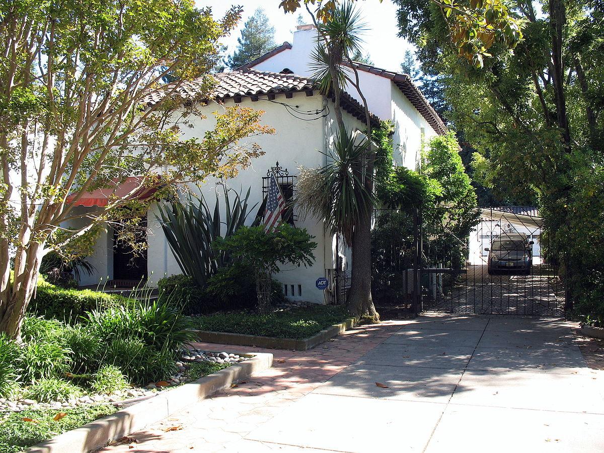 Pettigrew House Wikipedia