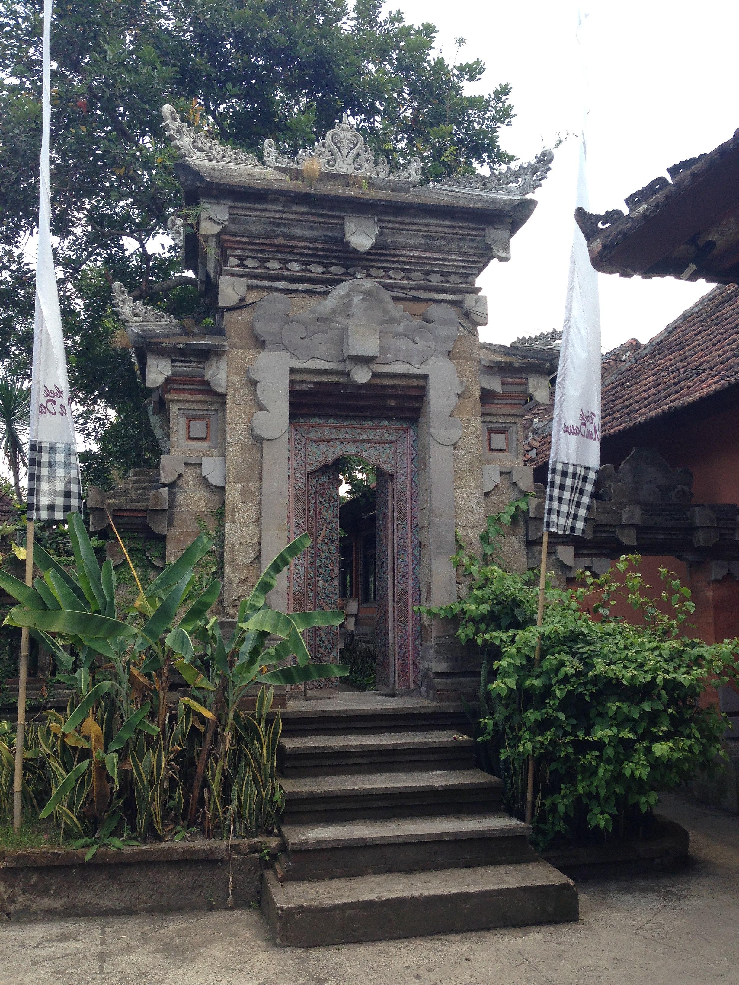 Petulu Ubud Gianyar Bali Indonesia panoramio