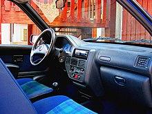 Peugeot 106 Wikipedia