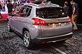 Peugeot 2008 - Mondial de l'Automobile de Paris 2014 - 001.jpg