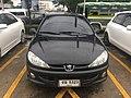 Peugeot 206 in Thailand 03.jpg