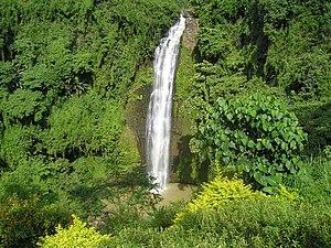 Sumilao, Bukidnon - Alalum Falls