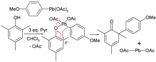 PhenolLeadphenyltriacetateReaction.png