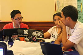 Philippine cultural heritage mapping conference 31.JPG