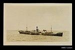 Photograph of Norwegian steamer PENYBRYN (7849207496).jpg