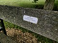 Photograph of a bench (OpenBenches 433).jpg