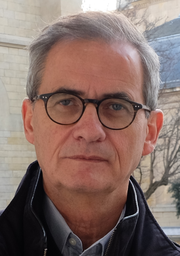Portrait de Michel Sauquet