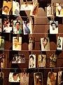 Photographs of Genocide Victims - Genocide Memorial Center - Kigali - Rwanda.jpg