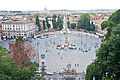 Piazza del Popolo, Rome, Sept. 2011 - Flickr - PhillipC.jpg