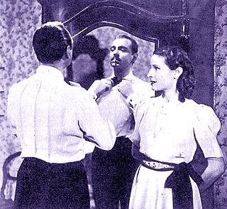 Mino Doro Italian film actor (1903-2006)