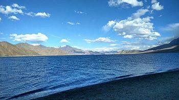 Picture of Pangong Lake.jpg