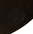 Pierre-Jean David d'Angers - George Sand (1804-1876) - Walters 54831 - Mark A.jpg