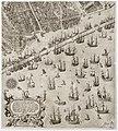 Pieter Bast - Amstelodamum urbs Hollandiae primaria emporium totius Europae celeberrimum (1599) 2-2.jpg