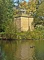 Pigeon Loft, Ashcroft's Hall, Dalton, Lancashire.jpg