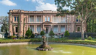 Pinacoteca do Estado de São Paulo - Image: Pinacoteca de São Paulo, Brazil