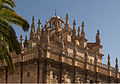 Pinnacles Cathedral Seville Spain.jpg