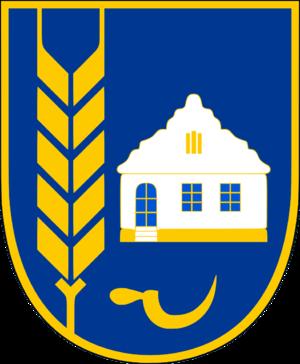 Pivnice - Image: Pivnice Grb