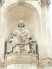 Monumento a Fénelon a Parigi.