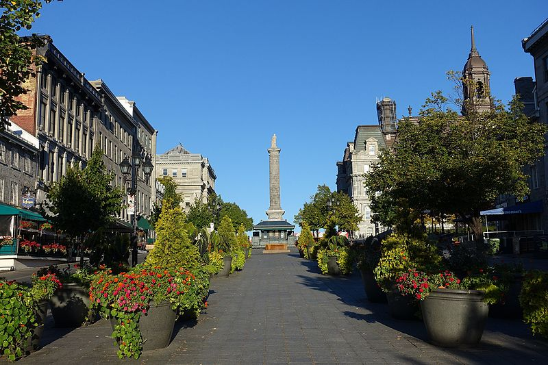 Place Jacques Cartier @ Old Port @ Ville-Marie @ Montreal (30327844011).jpg