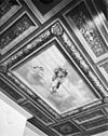 plafond in salon - leiden - 20137184 - rce