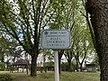 Plaque Allée Erckmann Chatrian - Rosny-sous-Bois (FR93) - 2021-04-15 - 2.jpg