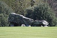 Plas Newydd Burial Chambers. - geograph.org.uk - 1276698.jpg
