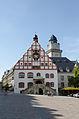 Plauen, Altes und Neues Rathaus, 002.jpg