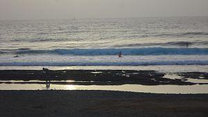 Playa de las americas Tenerife