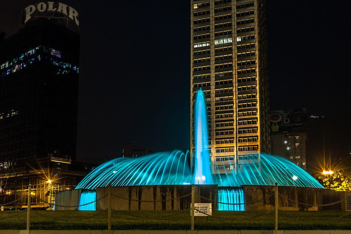 Plaza Venezuela Wikipedia