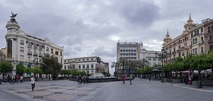 Plaza de las Tendillas. Panoramica.jpg